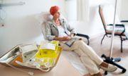 Bí quyết giúp bệnh nhân vượt qua được quá trình truyền hóa chất