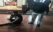 Thanh Hóa: 20 đối tượng truy sát và nổ súng bắn trọng thương một thanh niên