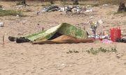 Thanh Hóa: Hoàng hồn phát hiện thi thể nam giới không đầu trên bờ biển
