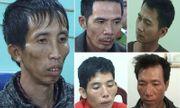 Vụ nữ sinh giao gà bị hiếp dâm, sát hại: 5 nghi phạm đều nghiện ma túy, có nhiều tiền án tiền sự