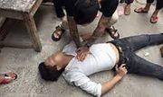 Nam thanh niên chết bất thường sau khi co giật, sùi bọt mép