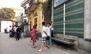 Vụ bà chủ nhà nghỉ bị sát hại, phi tang xác ở Hà Nội: Công an dùng chó nghiệp vụ khám nhà nghi phạm