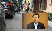 Video: Khám nhà cựu Bộ trưởng Bộ Thông tin và Truyền thông Nguyễn Bắc Son