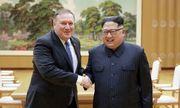 Ông Kim Jong-un muốn giải trừ hạt nhân
