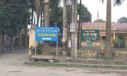 Thái Nguyên: Thêm một dự án xây dựng trái phép có dấu hiệu bao che