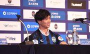 HLV trưởng của Incheon United tiết lộ nguyên nhân chiêu mộ Công Phượng