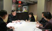 Chủ tịch Triều Tiên Kim Jong-un họp chiến lược ngay khi vừa đến Hà Nội