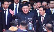 Lịch trình thăm chính thức Việt Nam của Chủ tịch Kim Jong-un trong 2 ngày