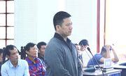 Nghệ An: Phó phòng Quỹ đất lừa đảo, chiếm đoạt gần 10 tỷ lĩnh án nặng