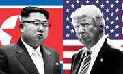 Danh sách 11 lệnh cấm vận Mỹ áp đặt lên Triều Tiên