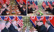 Truyền thông Triều  Tiên: Chủ tịch Kim Jong-un cảm ơn Tổng thống Mỹ Donald Trump