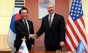 Phái viên hạt nhân Hàn Quốc tới Mỹ sau hội nghị thượng đỉnh tại Việt Nam