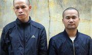 Quảng Ninh: Khởi tố nhóm đối tượng cho vay nặng lãi có nhiều hung khí