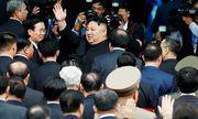 Nga xác nhận Chủ tịch Kim Jong-un sẽ thăm Moscow