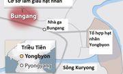 Hàn Quốc hé lộ cơ sở hạt nhân dưới lòng đất của Triều Tiên mà Tổng thống Trump muốn xóa bỏ