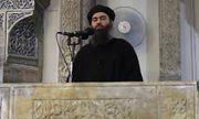 Nóng: Khủng bố IS đang hồi sinh ở Iraq?