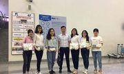 Lứa sinh viên Điều dưỡng - ĐH Đại Nam đầu tiên sang Nhật thực tập