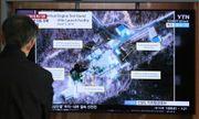 Tổng thống Trump sẽ 'rất thất vọng' nếu Triều Tiên thực sự xây lại bãi thử hạt nhân