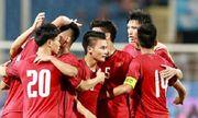 Chi tiết lịch thi đấu của U23 Việt Nam tại bảng K vòng loại U23 châu Á 2020