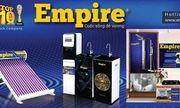 Máy nước nóng năng lượng mặt trời Empire