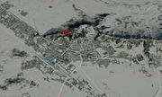 Triều Tiên: Bất ngờ xuất hiện động đất nghi do một vụ nổ nhân tạo gây ra