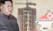 Triều Tiên sắp phóng tên lửa gắn vệ tinh vào không gian?