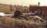 Tiêm kích MiG-21 của Ấn Độ rơi gần biên giới Pakistan vì lý do bất ngờ