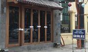 Danh tính du khách nước ngoài tử vong trong quán cà phê ở phố cổ Hà Nội