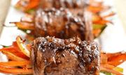 Mẹo nướng đồ ăn thơm ngon và an toàn cho sức khỏe