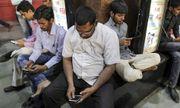 Khi phương tiện truyền thông xã hội trở thành một loại vũ khí ở Ấn Độ