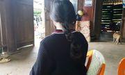 Vụ nữ sinh lớp 10 bị hãm hại, tung clip