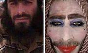 Bị dồn đến đường cùng, khủng bố IS cải trang thành phụ nữ hòng thoát thân