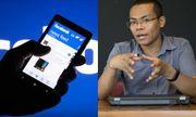 Vì sao liên tiếp xuất hiện nhiều thông tin giả mạo trên facebook?
