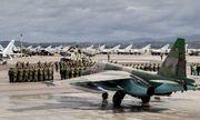 Nga tung đòn phủ đầu, dội bom san phẳng sào huyệt của phiến quân tại Syria