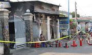 Tin tức pháp luật mới nhất ngày 16/3/2019: Điều tra vụ 3 người chết cháy trong kiot