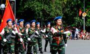 Năm 2019: Thêm cơ hội cho thí sinh nữ vào trường quân đội