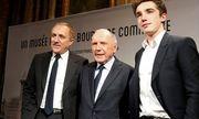 Tỷ phú giàu thứ hai tại Pháp đã lập nghiệp ra sao khi bỏ học từ năm 16 tuổi?