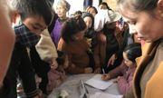 Học sinh 19 trường ở Bắc Ninh được xét nghiệm sán lợn