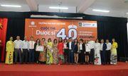 Ngành Dược trước thách thức 4.0 - Cơ hội sáng tạo cho sinh viên Dược ĐH Đại Nam