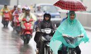 Dự báo thời tiết ngày 18/3: Miền Bắc mưa rét, Nam Bộ nắng nóng