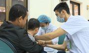 Đình chỉ một loạt cán bộ sau vụ hàng loạt trẻ nhiễm sán lợn ở Bắc Ninh