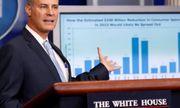 Cố vấn kinh tế của Cựu Tổng thống Obama và Clinton tự sát
