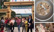 Vụ hàng loạt học sinh nhiễm sán lợn ở Bắc Ninh: Thứ trưởng Bộ GD-ĐT lên tiếng