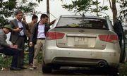 Nghi án tài xế taxi bị cướp bắn súng vào đầu tại Tuyên Quang: Nạn nhân có thể nói chuyện