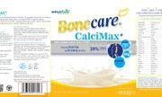 Bonecare calci Max+  – Lựa chọn tuyệt vời ngừa loãng xương