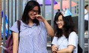 Học sinh được xét tuyển thẳng vào gần 100 ngành bậc đại học