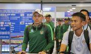 Thần đồng bóng đá U23 Indonesia tuyên bố điều bất ngờ với U23 Việt Nam
