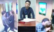 Vụ nữ sinh bị sàm sỡ trong thang máy: Nạn nhân nói gì về mức phạt 200.000 đồng?