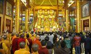Diễn biến mới nhất về nghi vấn chùa Ba Vàng truyền bá vong báo oán