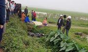 Người dân kinh hãi phát hiện thi thể nam thanh niên nằm cạnh bờ mương